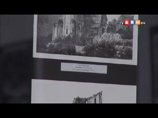 Выставка, посвящённая геноциду армян в Османской Турции
