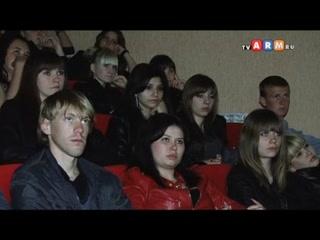 Показ фильма о геноциде армян в школах Армавира