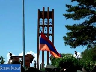 Армянский народ — как феникс