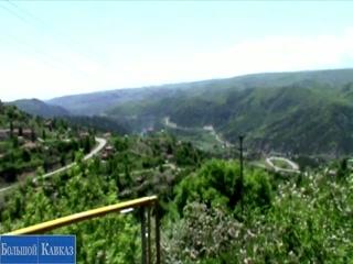 Армения-Карабах: взаимное притяжение