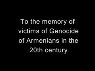 Ordinary Genocide. Baku, January 1990