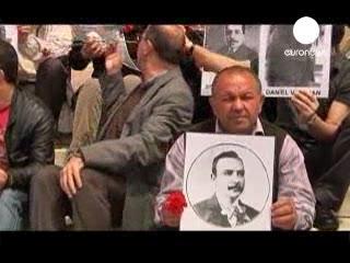 Армяне всего мира отметили День памяти жертв геноцида