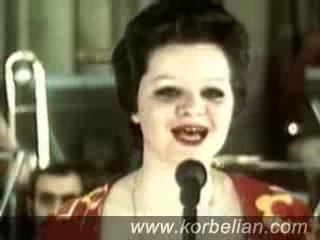 Лариса Долина - Назан яр (армянская народная песня)