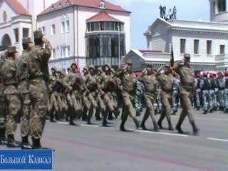 Карабах готов к войне