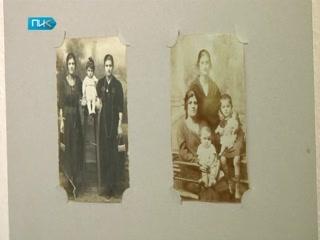 Тбилиси: выставка памяти трагических событый в Турции 1915 г