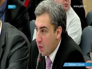 Соглашение Еревана и Тбилиси