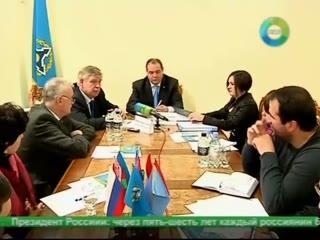 Институт ОДКБ в Армении - 2 года