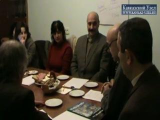Карабах: демократия и миротворчество