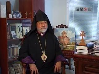 Армянская диаспора в Одессе: вера, культура, семья, общество