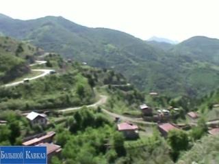 Бердзор - Лачин: 20 лет с Карабахом